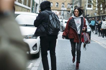 London str RF17 7692