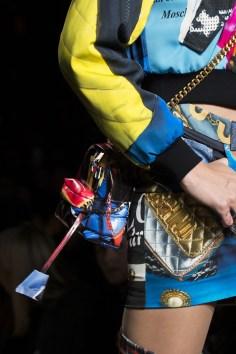 Moschino clp RF17 0097