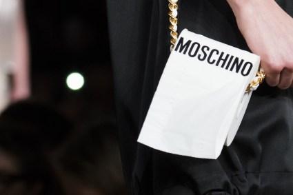 Moschino clp RF17 0507