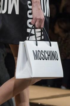Moschino clp RF17 0525