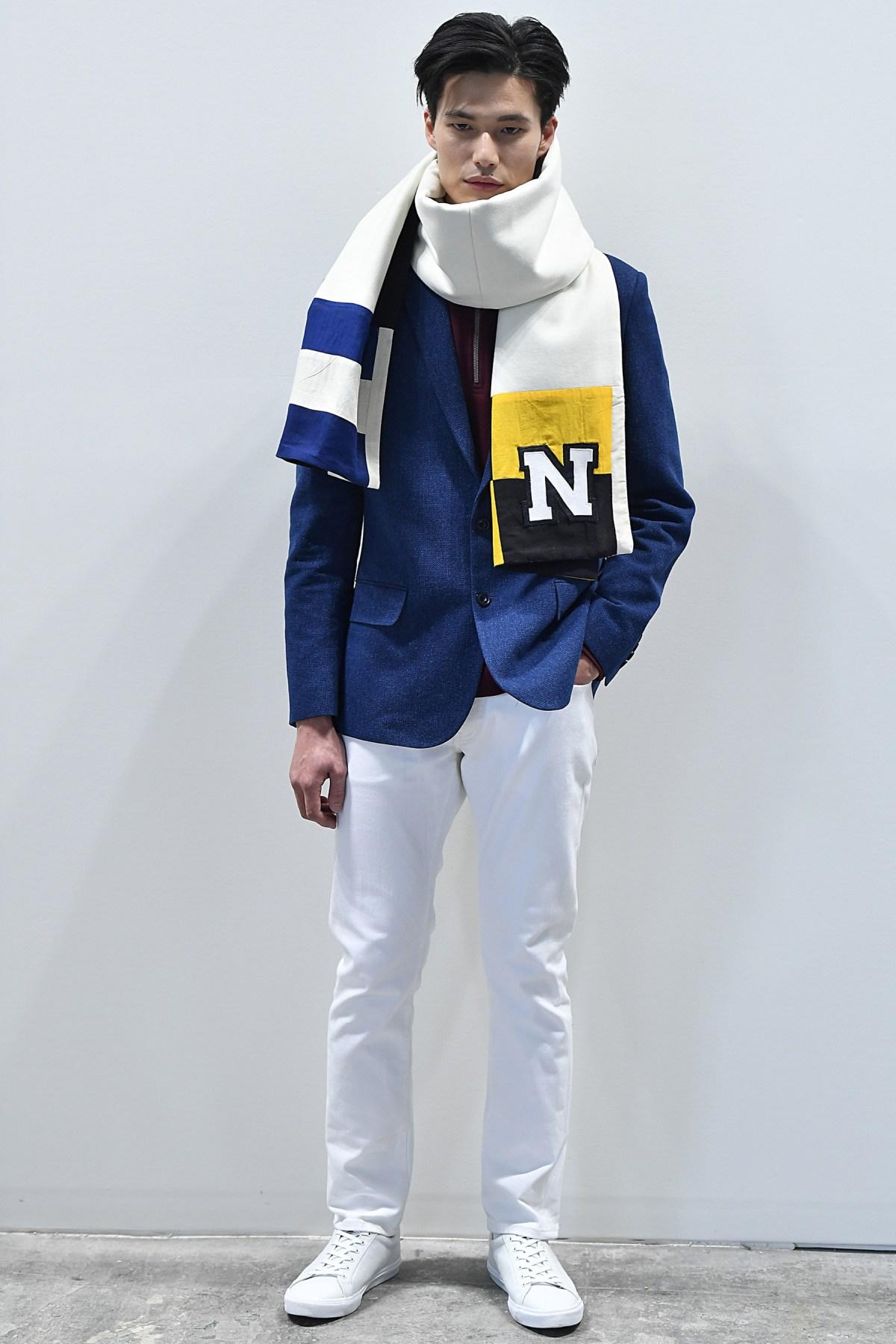 Nautica m RF17 0033