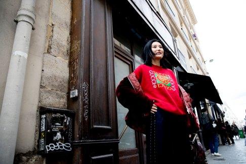 Paris str RF17 0094