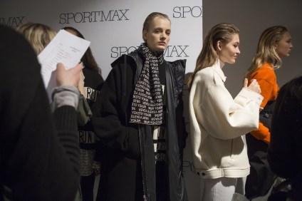 Sportmax bks M RF17 6081