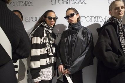Sportmax bks M RF17 6101