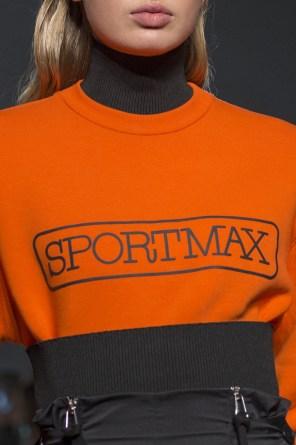 Sportmax clp RF17 1621