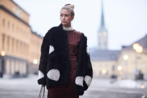 Stockholm str RF17 1394