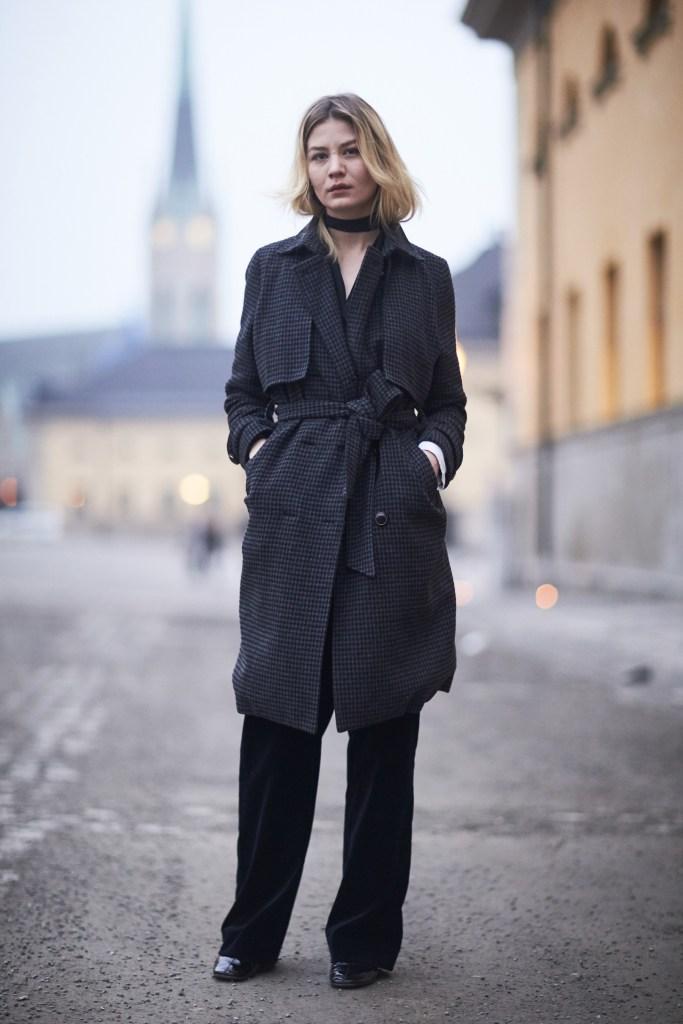 Stockholm str RF17 1571