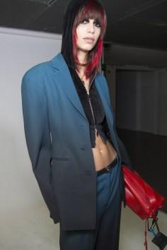 Versace bks M RF17 7031