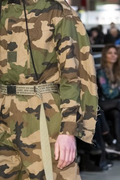 Vetements clp RF17 9048