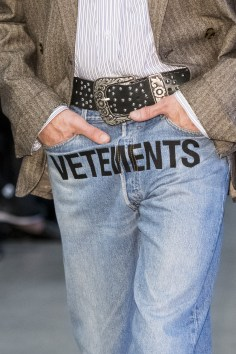 Vetements clp RF17 9260