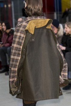 Vetements clp RF17 9320