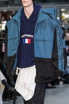 Vetements clp RF17 9386