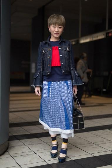 Tokyo str RF17 0318