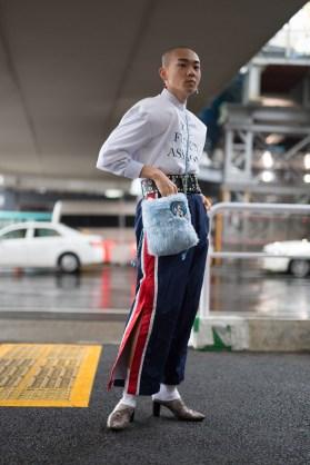 Tokyo str RF17 0585