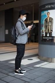 Tokyo str RF17 1397