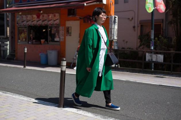 Tokyo str RF17 1819