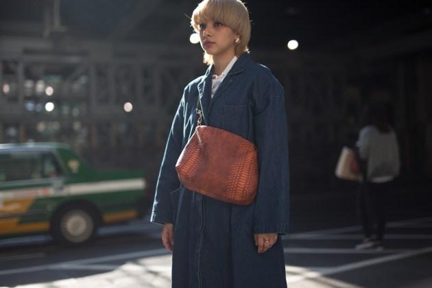 Tokyo str RF17 2124