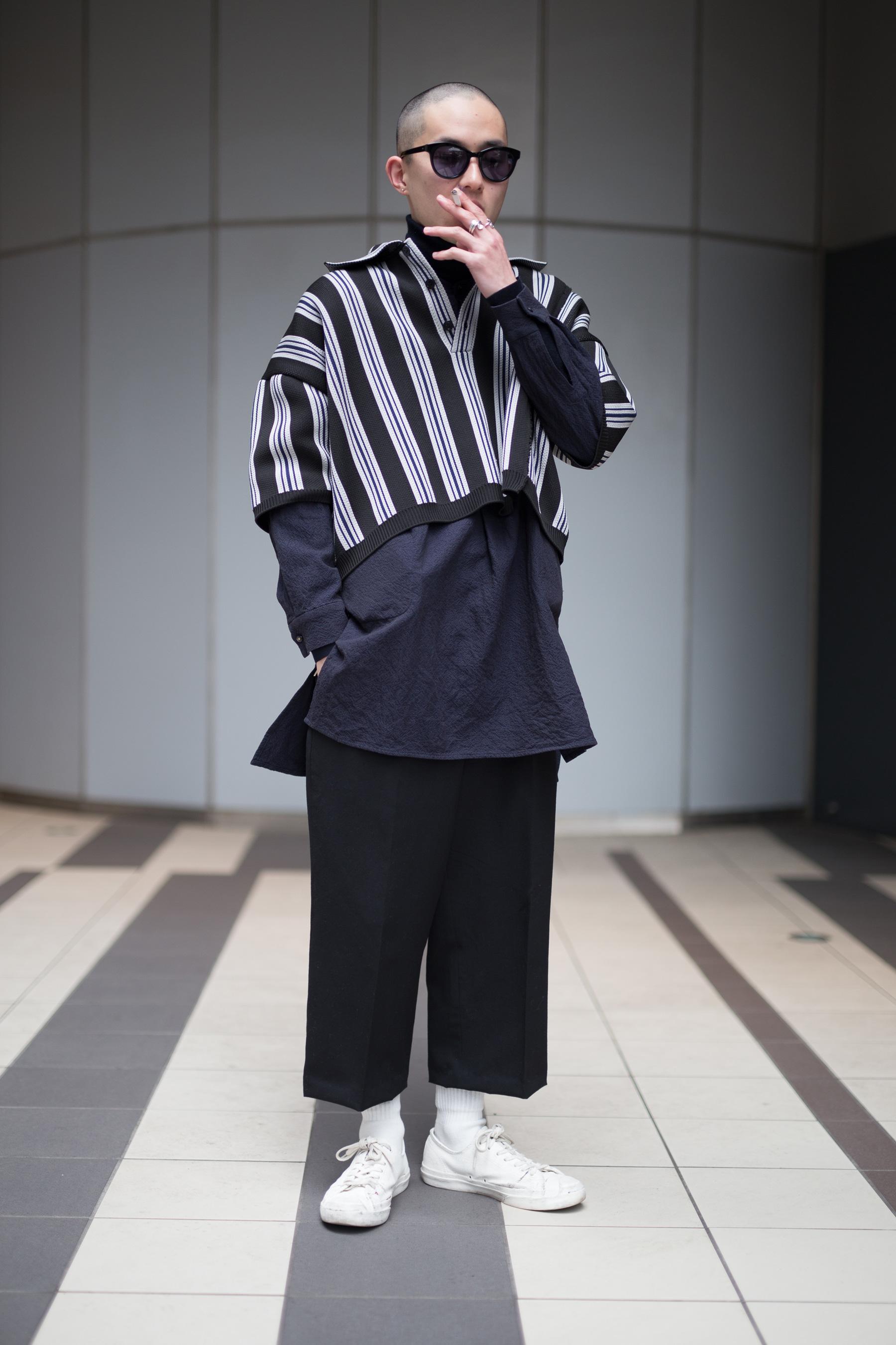 Tokyo str RF17 2520