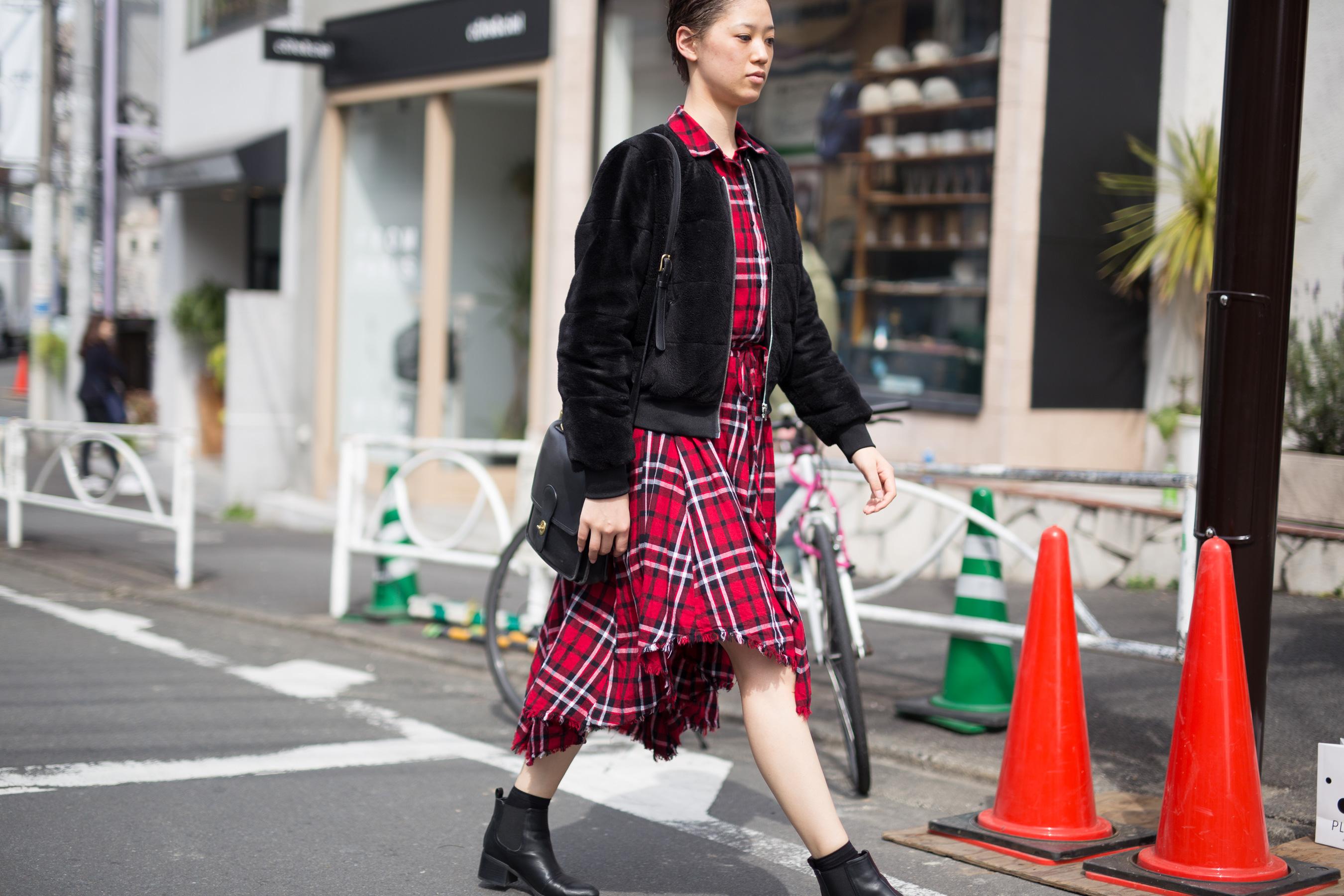 Tokyo str RF17 2990