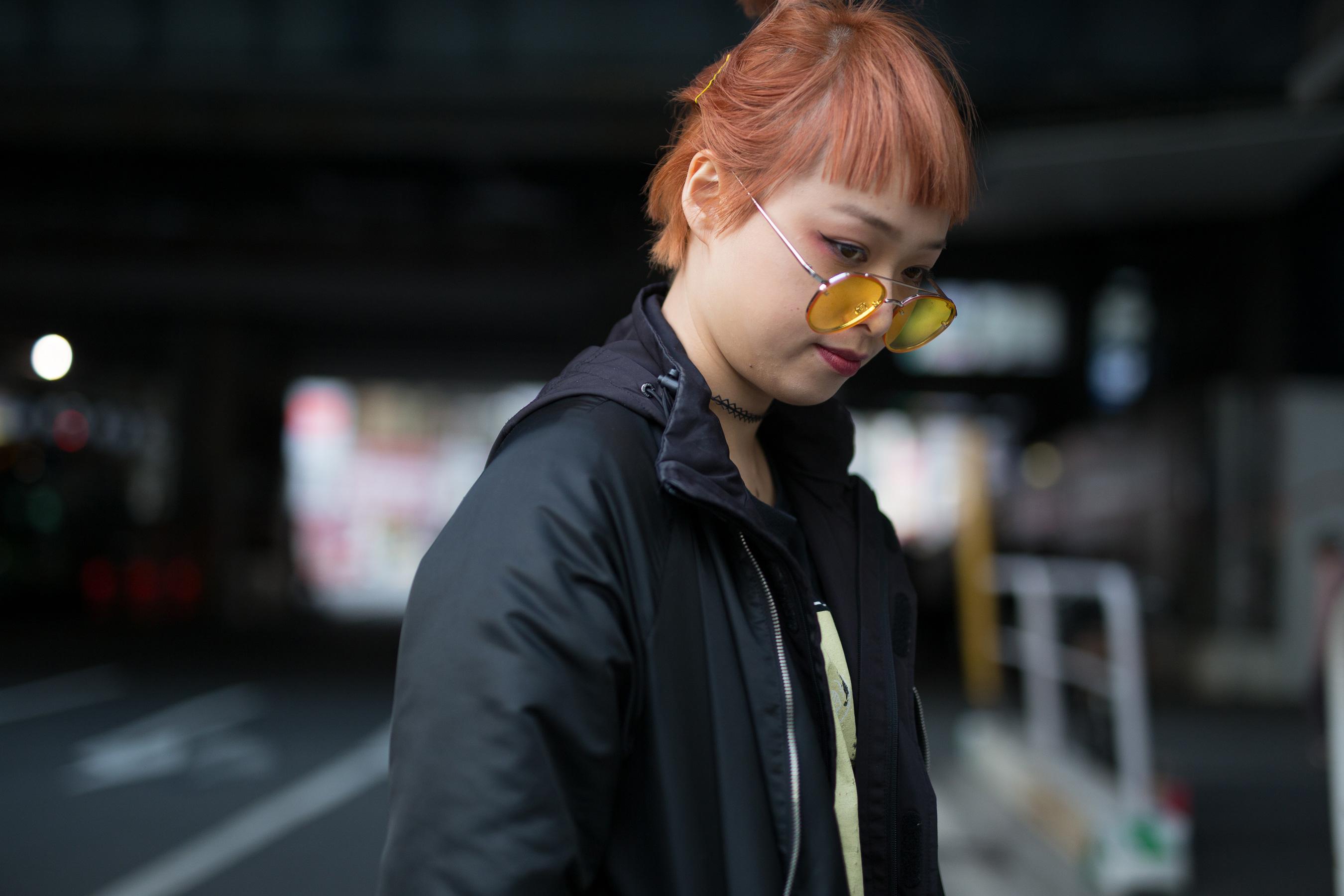 Tokyo str RF17 3455