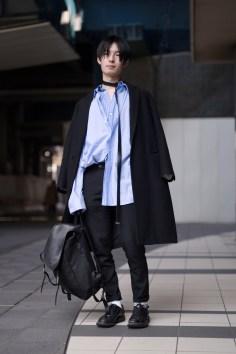 Tokyo str RF17 8781