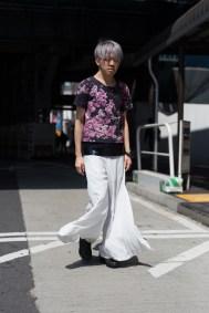Tokyo str RF17 9263