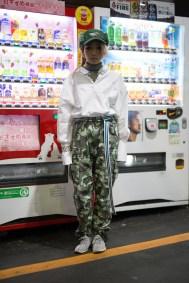 Tokyo str RF17 9940