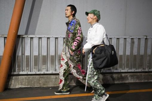 Tokyo str RF17 9985