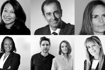 Fashion Industry Moves of the Week: Giannaccari Joins Anya Hindmarch, Bonesi to Burberry, Mariotti Departs Dondup, de Margerie to Elle France