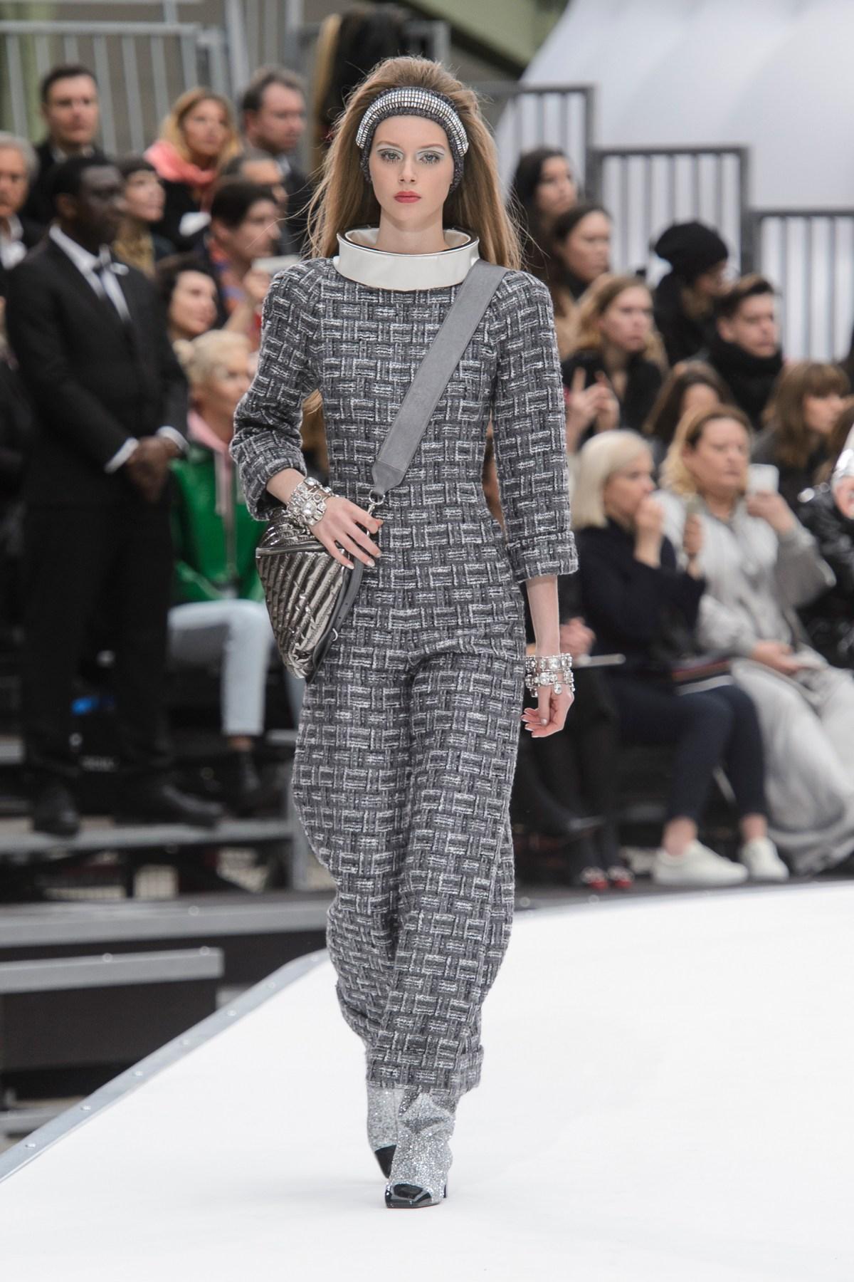 Chanel RF17 0062