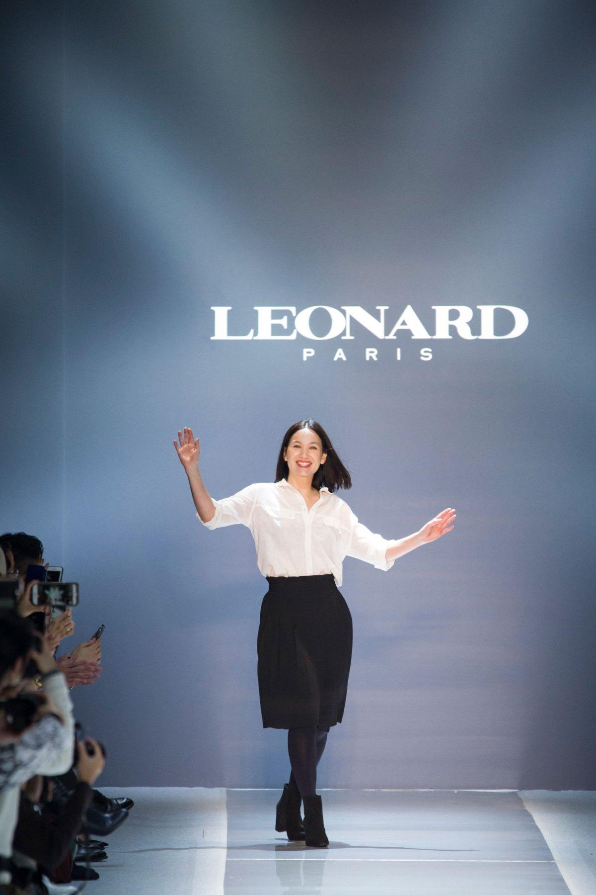 Leonard RF17 2927