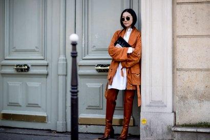 Paris str RF17 3418
