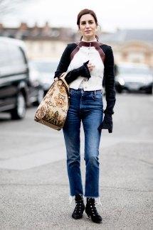 Paris str RF17 3898