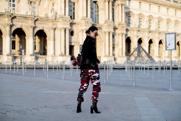 Paris str RF17 6446