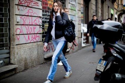 Milano moc RF17 2924