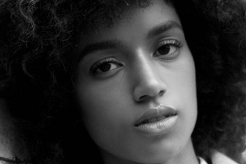 Model Moments, Tarah Rodgers - The Impression Talks to the Talent in Front of the Lens