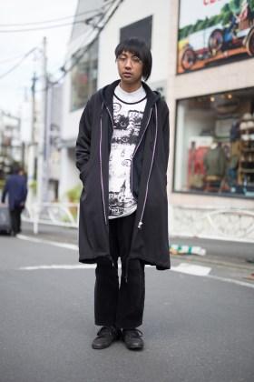 Tokyo str RF17 3796