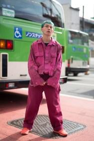 Tokyo str RF17 4173