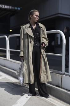 Tokyo str RF17 4596
