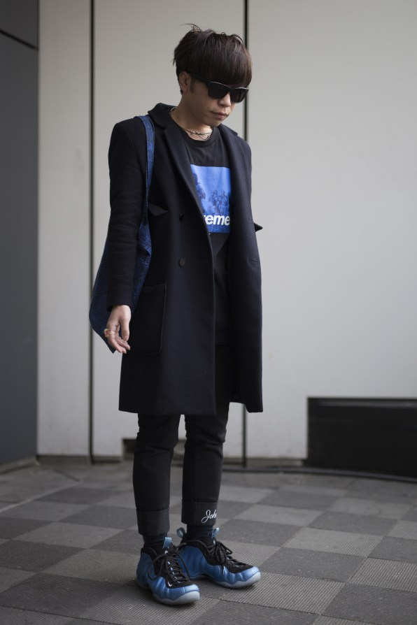 Tokyo str RF17 4746