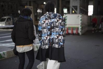 Tokyo str RF17 5077