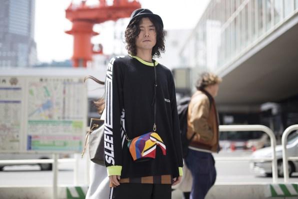 Tokyo str RF17 5323