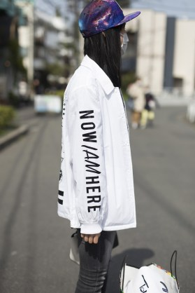 Tokyo str RF17 5410