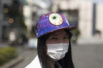 Tokyo str RF17 5414