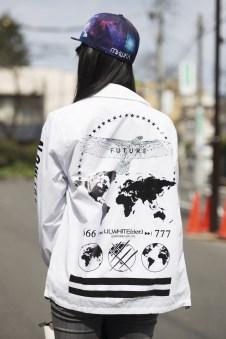 Tokyo str RF17 5424