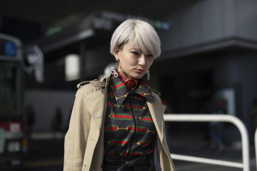 Tokyo str RF17 5577