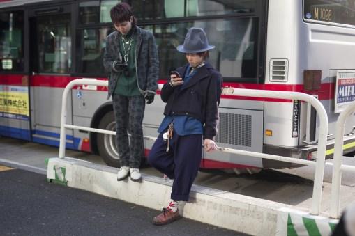 Tokyo str RF17 5783