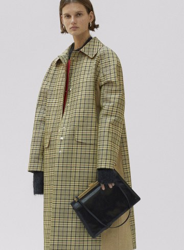 Céline Pre-Fall 2017 Lookbook