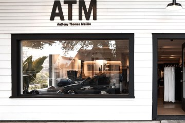 Store Scout, ATM - Anthony Thomas Melillo East Hampton