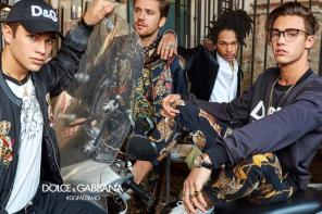 Dolce-and-Gabbana-fall-2017-ad-campaign-the-impression-009